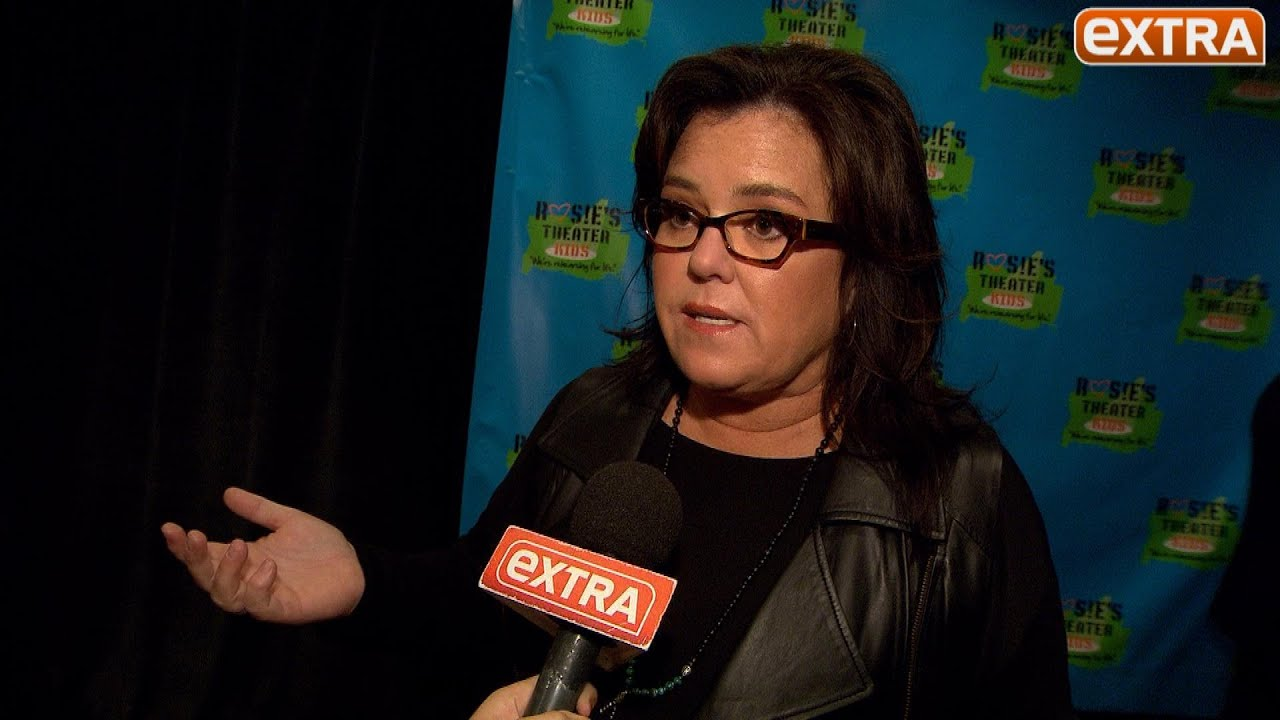 The View Rosie O Donnell And Nicolle Wallace Respond To Feud Rumors Youtube