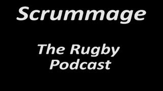 Scrummage - How to play centre