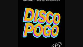 FRAUENARZT & MANNY MARC - DISCO POGO (FULL HD)