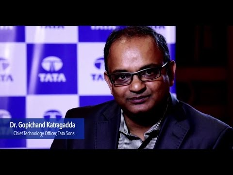 Tata Innoverse—An open innovation programme from the Tata group