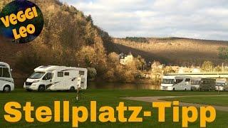 Campingplatz | Wohnmobil Stellplatz | Baden-Württemberg | Neckargemünd
