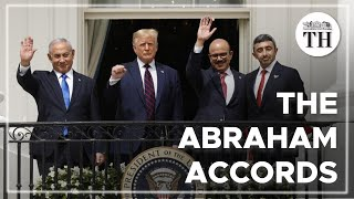 India and the Abraham Accords