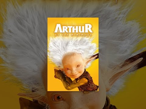 Arthur et les Minimoys (VF)