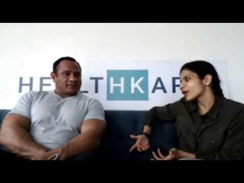 Ask Me Anything Session with Guru Ji (Mukesh Gahlot)