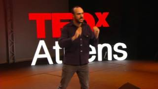 The Beautiful Lies of Sound Design | Tasos Fratzolas | TEDxAthens