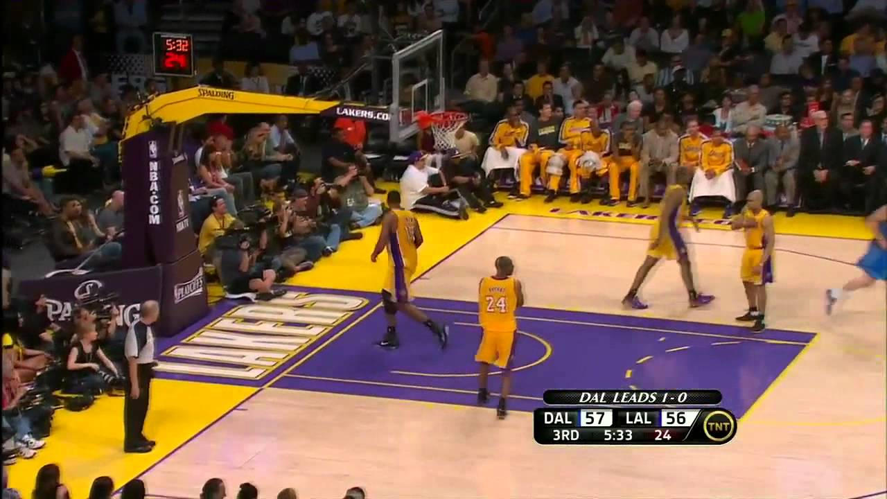 2011 NBA Playoffs highlights - YouTube