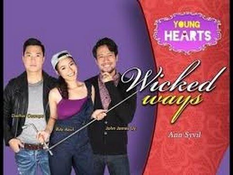 Pinoy Movies Latest 2015    Tagalog Movies hot 2016 Wicked Ways ✔