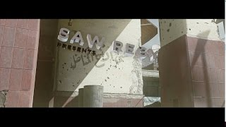 Introducing Saw Talons [ Clips in desc ]