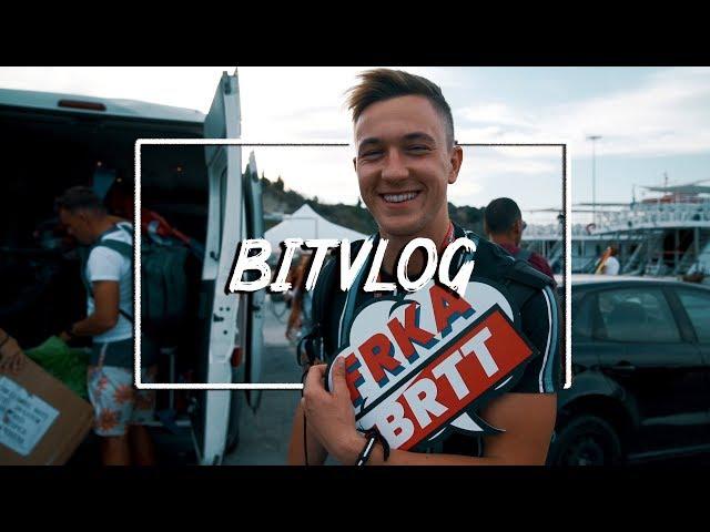 NAJBOLJSI TEDEN V ZIVLJENJU | BitVlog #42