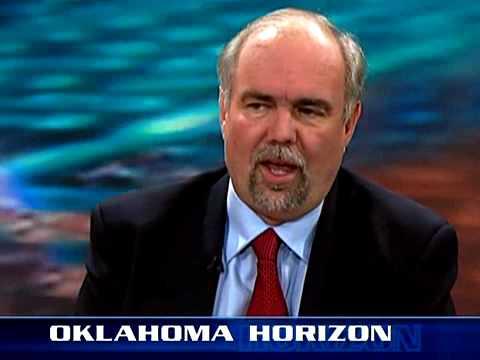 Radio Oklahoma's Ron Hayes talks about recent China trip