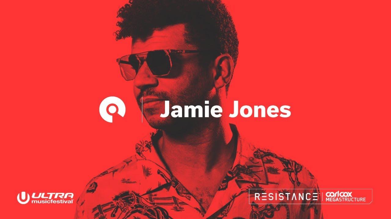 Jamie Jones @ Ultra 2018: Resistance Megastructure ile ilgili görsel sonucu