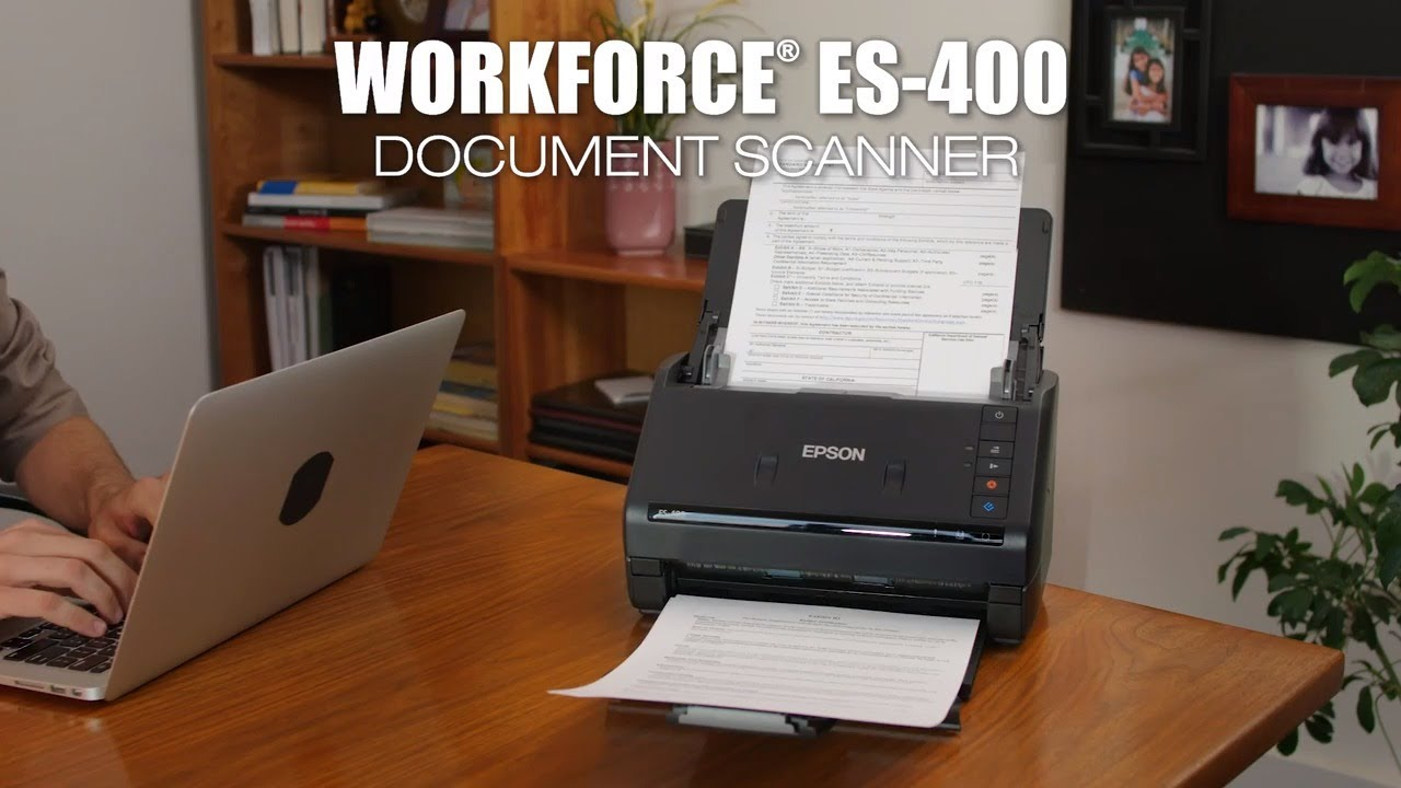 EPSON XP-400 SCANNER DRIVERS (2019)