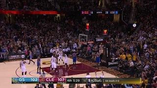 Quarter 4 One Box Video :Cavaliers Vs. Warriors, 6/6/2017