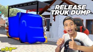 Release Truk Dump Mbois Concept Reseng Driverstory 204