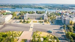 35 достопримечательностей Байкала аэросъёмка чудес России