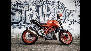 Andy Vu Mua KTM & Harley Iron1200 2019 đầu tiên tại Việt Nam (Vlog 104) ft KhoaXian