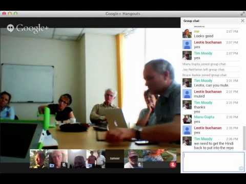 One Laptop per Child San Francisco (OLPC-SF) June 21, 2014 Meeting at Inveneo and on Google Hangout