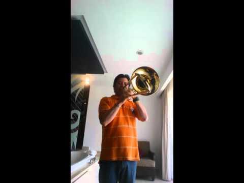 Ejercicios de notas agudas para trombon (si pueden compartir para que llegue a mas musicos porfa): COMO LOGRAR CON EJERCICIOS LAS NOTAS AGUDAS EN EL TROMBON