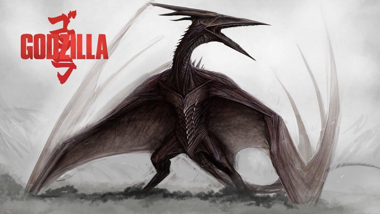 Godzilla King of Monsters | Rodan Profile and Abilities ...