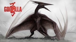 Godzilla King of Monsters   Rodan Profile and Abilities