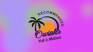 Intro Owiaks Recommended