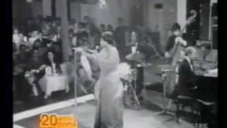 ELLA FITZGERALD: CRAZY RHYTHM (LIVE IN ITALY)