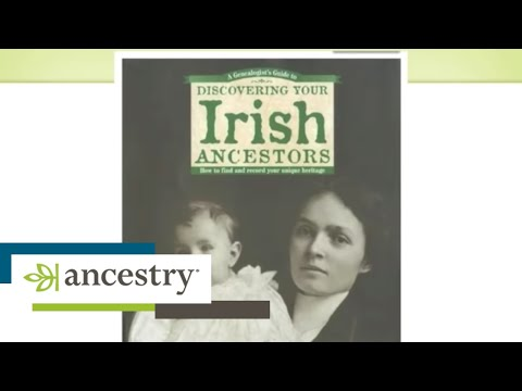 Tracing Your Irish Ancestors Back To The Homeland | Ancestry