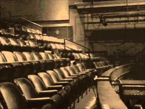 Haunted Theater, Music Box Theater, Minneapolis