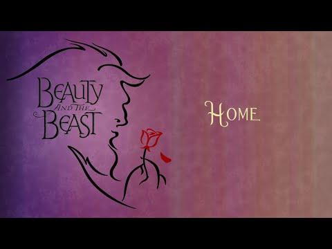Home - Instrumental (with lyrics)