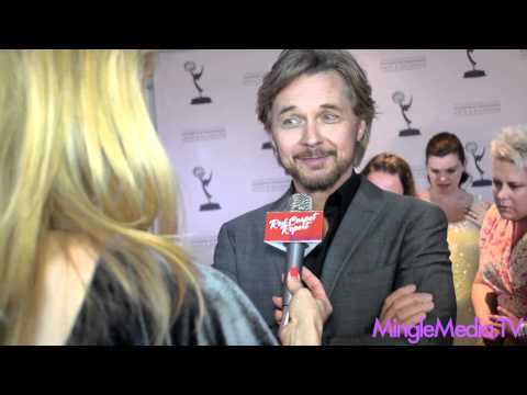Stephen Nichols at the 2012 Daytime Emmy Nominees Reception ...