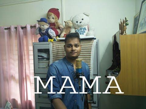 Jonas Blue - Mama ft. William Singe [ cover by Duke Mahone ]