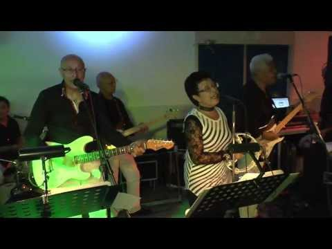 "NoCommotion (band) - Malam Gembira - Capelle a/d IJssel, 24 aug2013 - ""There Goes My Heart"""