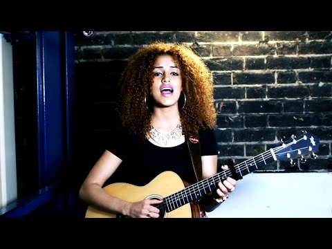 """YG """"My Hitta"""" Cover by Michelle Andrade"""