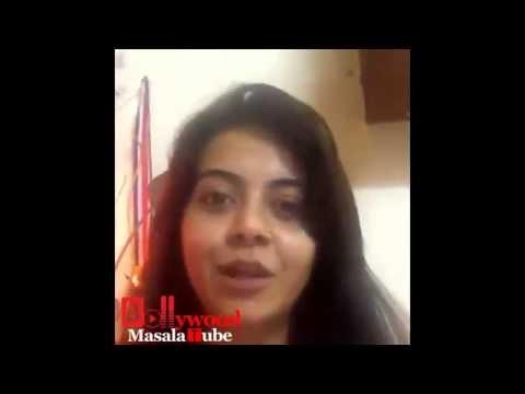 Devoleena Bhatacharjee Aka Gopi  - Saath Nibhana Saathiya - Live From Facebook thumbnail