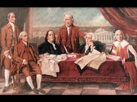 Paris Peace Treaty of 1783