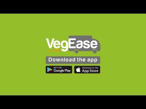 Vegease in Gurugram: Tomato to Pata hi hoga | Best Fruit and Vegetables Delivery App - Veg Ease