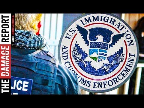 ICE Performs Secret Surgeries On Immigrants