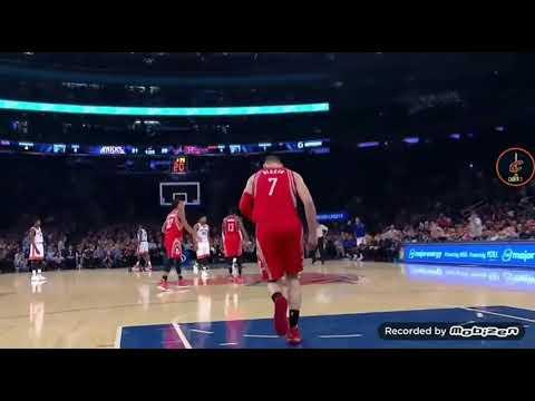Funny NBA Highlights【Jethro Games 】