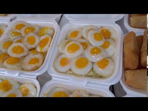 Bangkok Travel, Street Food in Bangkok, Chatuchak Weekend Market 2017, Thailand