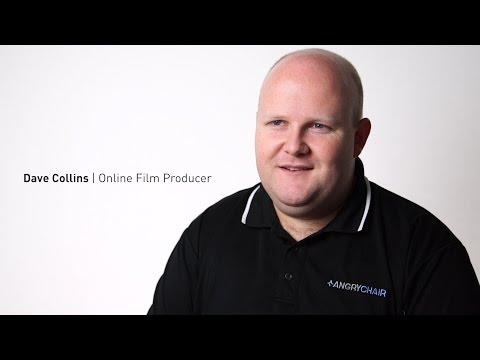 Dave Collins | Online Film Producer
