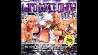 hard dance mania vol 14 cd1