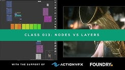 Introduction to Nuke: Nodes VS Layers | FREE class from Hugo's Desk Nuke Course