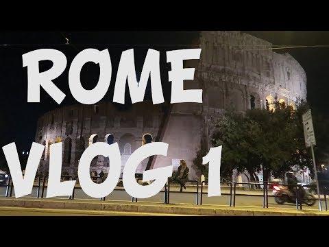 ROME Careers Festival - VLOG 1