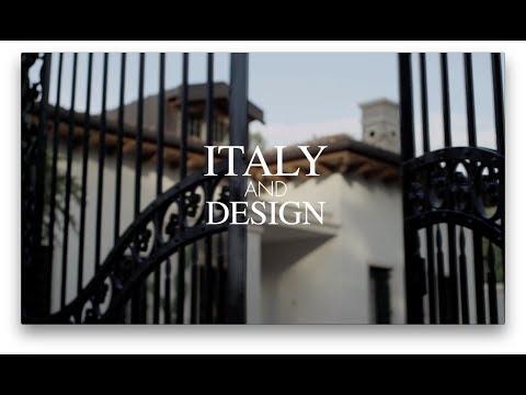 Rossetto Italian Story