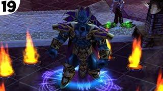 МЫ ПРИЗВАЛИ АРХИМОНДА (Warcraft III Прохождение #19)