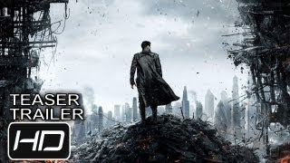 Star Trek: En la Oscuridad - Teaser Trailer Oficial Subtitulado - HD