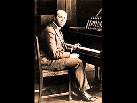 Great Piano Concertos - Walter Gieseking plays Rachmaninov Concerto No. 3 in D minor Op. 30