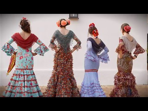 Mantoncillos Flamenca Youtube