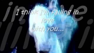 The Perfect Girl--The Cure