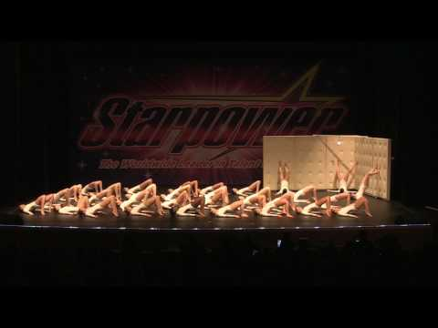 14 Days  Big City Dance Center 2017